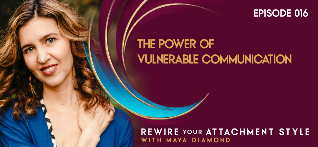 The Power of Vulnerable Communication / 016