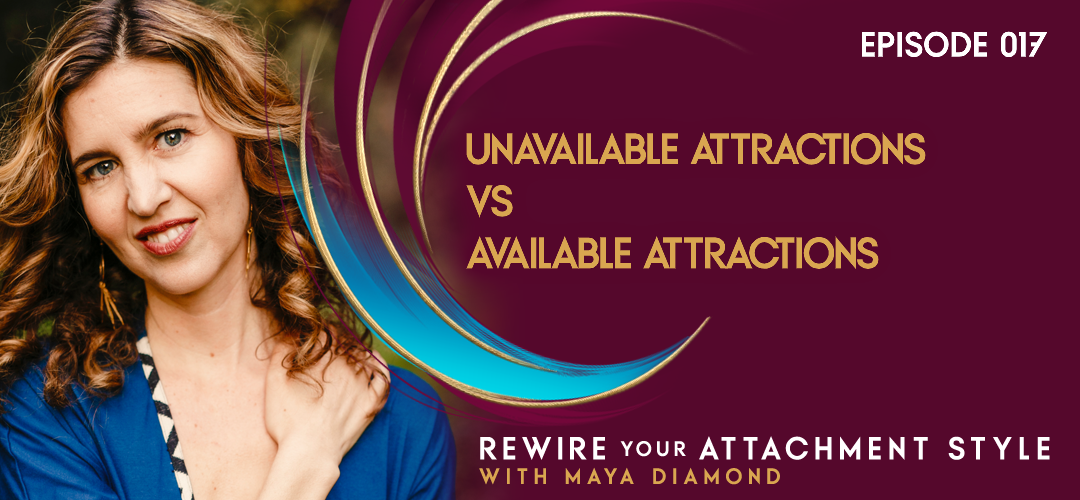 Unavailable Attractions vs. Available Attractions / 017