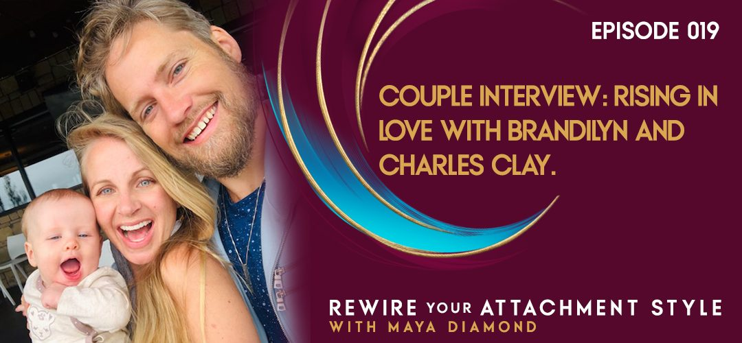Couple Interview: Rising In Love With Brandilyn And Charles Clay / 019